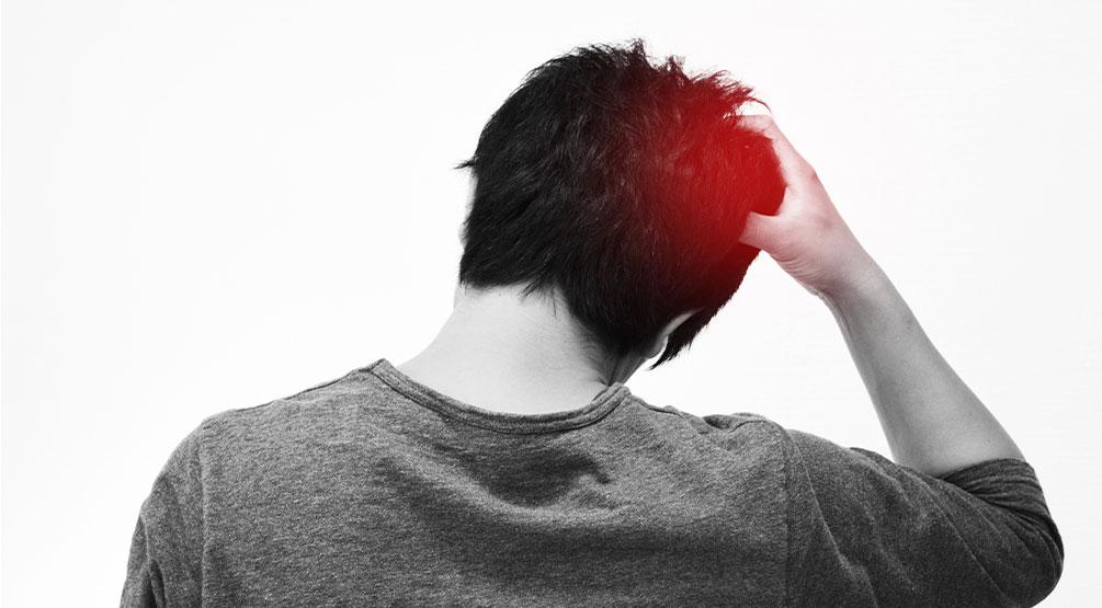 頭痛・自律神経