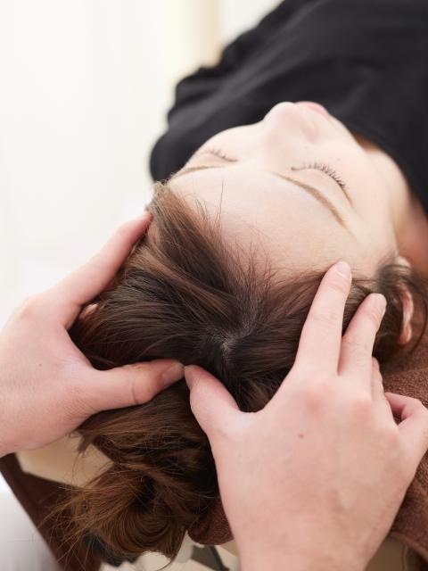 頭痛と気圧の変化について